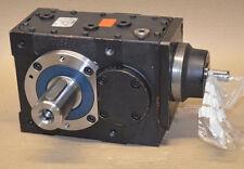 Vogel KS 4 Kegelradgetriebe 299 660 9 Winkelgetriebe Getriebe i= 38,4