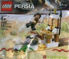 *BRAND NEW* Lego BRICKMASTER 2010 PRINCE OF PERSIA Dagger Trap Polybag