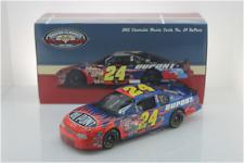 NEW NASCAR JEFF GORDON # 24 DUPONT 2002 BRISTOL RACE WIN 1/24 CAR IN STOCK NOW