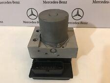 Mercedes Sprinter ABS Pump A0074314612/0265251365, Bosch, 2.1/2.2 CDI, Original