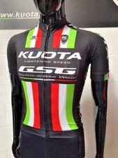 Short Sleeve Cycling Jersey Kuota Elite 03229 Cycling Road jersey MTB Italian