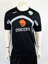 Republic Of Ireland Eire Eircom Football Shirt Jersey Trikot Umbro XL