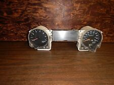 Jeep Wrangler YJ 92-95  Speedometer RPM Tach Gauge Assembly 166K  FREE SHIPPING