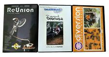 X-Treme BMX/Cycling DVD Triple Pack - Old Stock