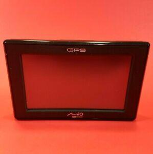 Mio DigiWalker Model No. C320 - Portable GPS Car Navigation System (BAD BATTERY)