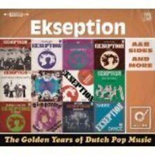Golden Years Of Dutch Pop Music - Ekseption (2015, CD NEUF)2 DISC SET
