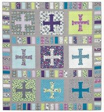 Kingdom Quilt quilting pattern instructions