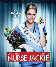 Nurse Jackie: Season 5 [DVD]