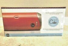 🔥Cricut Cake Machine! New!! Sealed!!