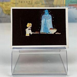 SHIPS SAME DAY Voltron #31 Mini Picture Card Sticker Figurine Panini 1984 Rare