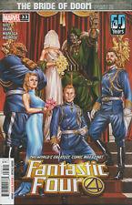 Fantastic Four Nr. 33 (2021), Neuware, new