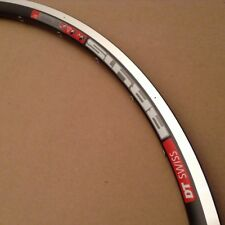 DT Swiss RR415 Clincher Rim 32 hole Alloy Black