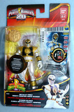 Power Rangers Original (Unopened) Metal Action Figures