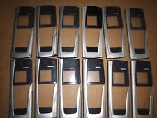 MIXED BUNDLE Nokia 9500 CommunicatorPARTS,12 of Each(5 DifferentParts)SoldAsSeen