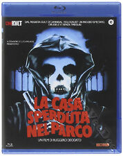 House on the Edge of the Park NEW Classic Blu-Ray Disc Ruggero Deodato D. Hess
