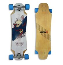 KOSTON VIPER PRO Longboard, complete, top of the range, Abec 9, 40 inch