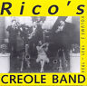 NEW Rico's Creole Band, Vol. 2: 1931-1934 (Audio CD)