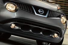 Nissan 2011-2014 Juke Fog Light Lamp Kit WITH Auto Head Light Control OEM NEW