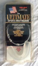 Right-gard The Ultimate Sports Mouthguard Adult Nip