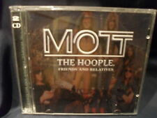 Mott The Hoople, Friends And Relatives  -2CDs