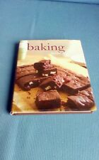 Baking...Made Simple  LOVE FOOD/Paragon Books 2011 Illustrated Hardcover