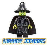 LEGO Minifigure - Wicked Witch - Wizard of Oz Dimensions dim005 - FREE POST