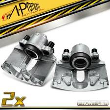 A-Premium 2x Front Brake Caliper for Audi A1/3 VW Beetle Golf Polo Seat Skoda