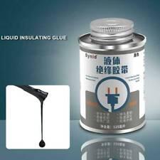 125ML Liquid Insulation Electrical Tape Tube Paste Waterproof Anti-UV