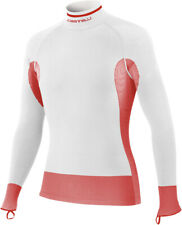 Castelli Iride Men's Long Sleeve Base Layer S/M, XXL