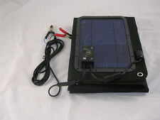 Solar panel mobile charger 50 Watt Hiking Camping 4WD 4x4 back up power