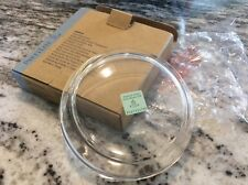 PartyLite Clear Pillar Candle Holder P90914