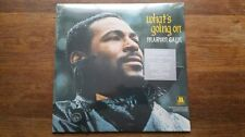 Marvin Gaye R&B/Soul 45RPM Speed Music Records