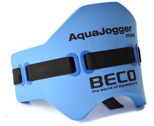 Aqua Jogging Gürtel MAXI bis 120 kg Wassersport Fitness