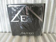 Shiseido Zen For Men Blotting Paper 100 Pieces Read Details