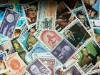 $20 Face Value US Mint Postage Stamps BELOW FACE * DISCOUNT FoXRiVeR saves YOU $