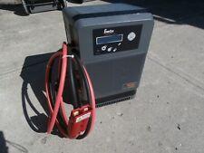 Enersys Enforcer Impaq Industrial Forklift Battery Charger EI3-HL-4YE 24/36/48