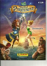 TinkerBell und  die Piratenfee  Panini  Auswahl aus allen