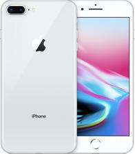 Apple iPhone 8 Plus 64GB Silber - (ohne Simlock) NEU OVP MQ8M2ZD/A EU