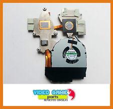 Ventilador y Disipador Acer Aspire 5740 5740G Fan&Heatsink 60.4FN11.002 Nuevo