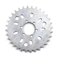 Wheel Sprocket 32T 32 Tooth Motorized Gas Cycle Bicyclef Fit 50cc 60cc 80cc