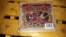 Grateful Dead Road Trips Fall '79 Vol. 1 No. 1 Bonus Disc CD 1979 3-CD GRA2-6001