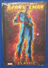 Marvelman Classics Vol 1 Hardcover Comic Book 2010 Sealed All Ages Marvel