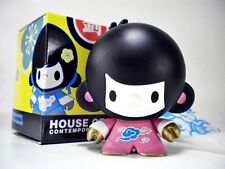 House of Liu Contemporary - PINK BABY DI DI boy -Toy Figure Vinyl, Ninja