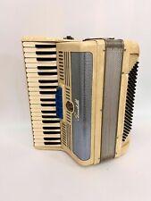 Scandalli Piano Accordion Akkordeon Acordeon Fisarmonica