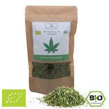 NEU: Küstentee® BIO Hanf Blüten Tee 50g - europäische Premium Qualität