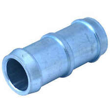 "16mm -5/8"" Metal Alloy Hose Pipe Joiner Connector - Rubber Silicone PVC Silicon"