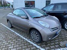 Nissan Micra Cabrio HU bis 11/2021 Euro 4