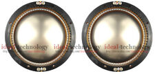 2pcs Replacement Diaphragm For jbl 2446H 2447H 2445H 2450H 2451H 2452H, 8 Ohm