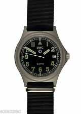 MWC G10 100m Military Watch with 10 Year Battery (Special Ltd Contract Model)