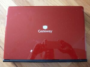 LAPTOP Gateway SA1  for Parts/Repair  SOLD AS IS UNTESTED.